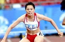 Huyen confirmed as Olympic participant