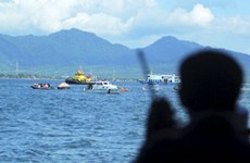 Indonesia bans vessels from sailing to Philippines