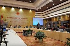 Int'l media highlights mass fish death cause in Vietnam