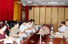 Ha Giang eyes trade representative office in Japan