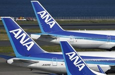 Japan's ANA group becomes strategic partner of Vietnam Airlines
