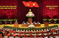 Party Central Committee scrutinises working regulations