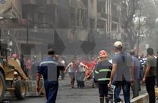 President extends condolences over Iraqi bomb attack