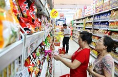 Instant noodle sales rise in Vietnam