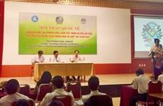 Seminar spotlights Vietnam-Philippines relations