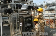 EVN highly uses thermal power in July