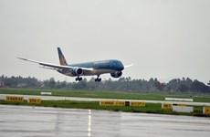 Vietnam Airlines reschedule flights to Taiwan over typhoon Nepartak