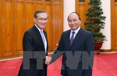 PM: Vietnam consistently reinforces ties with Thailand