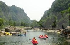 Conference reviews six-month tourism development
