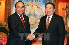 PM's tour of Mongolia charts new course for bilateral ties