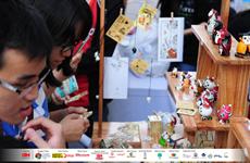 HCM City to host Creative Festival 2016