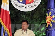 Filipino President pledges to fix economic ills in national address