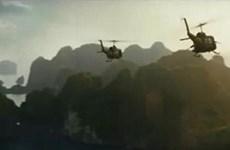 Kong trailer reveals sequences from Vietnam
