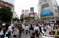 More Vietnamese people spend vacations in Japan