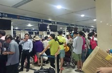 Aviation security tightened following cyber-attacks at airports