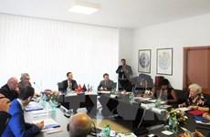 Vietnam, Italy universities to boost student exchanges