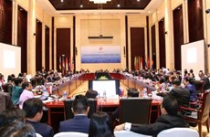ASEAN Senior Economic Officials Meeting begins