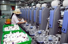 Vietnam's industrial production up 7.2 percent