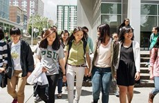 Vietnamese students in US meet in fourth gathering