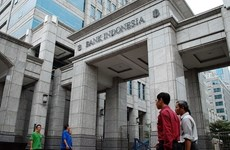 Indonesia's forex reserves in good condition