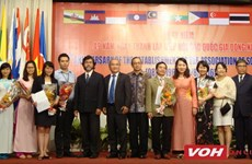 ASEAN's founding anniversary marked in Ho Chi Minh City