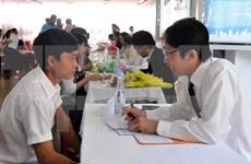 RoK helps Vietnam develop employment information network