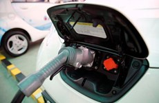 Thailand increases investment in electric-car industry