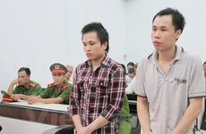 Khanh Hoa: Anti-State saboteurs receive prison sentences