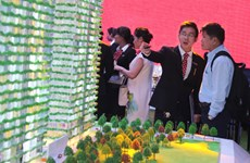 HCM City to host international property, architecture expo