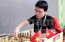Vietnamese masters head to Baku Olympiad
