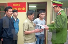Clemency granted to prisoners on National Day