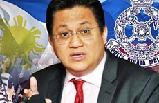 Malaysia, Philippines to sign crime fighting deal
