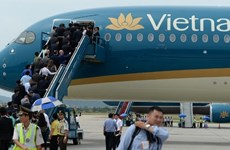 Vietnam Airlines, Jetstar sign deals for more Airbus planes