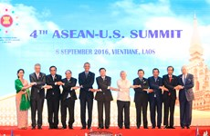 PM attends East Asia Summit, ASEAN+1 Summits