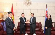 Vietnamese in Australia called to support Hanoi's development
