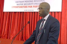 WB appoints new Country Director for Vietnam