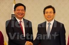 HCM City officials tour RoK to seek closer wide-ranging relations