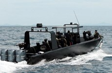 Malaysia takes measures to strengthen marine security