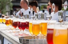Belgian beer festival coming to American Club
