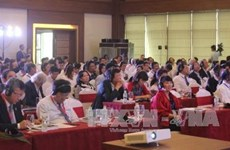 Vietnamese, French localities to boost health, education cooperation