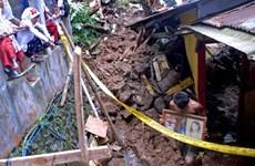 Indonesia: landslides, flash floods claim 10 lives