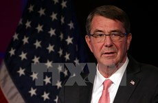 US pledges to work with ASEAN to tackle regional challenges