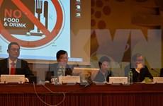 Vietnam active at UN Human Rights Council