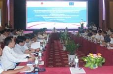 Vietnam, EU share experience in ensuring human rights