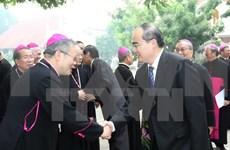 Vietnam Episcopal Council convenes 13th congress