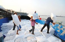 Gov't orders rice exporters to check shipments to US