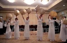 Cultural exchange event spotlights Vietnam's charm in Japan