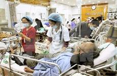 Dong Nai: Health insurance coverage lower than national average