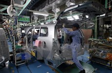 Ha Nam seeks Japanese investment in support industry