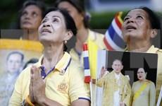 Thai King's health unstable